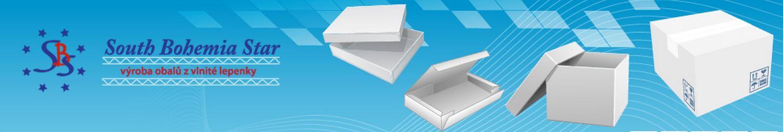 Papírové obaly
