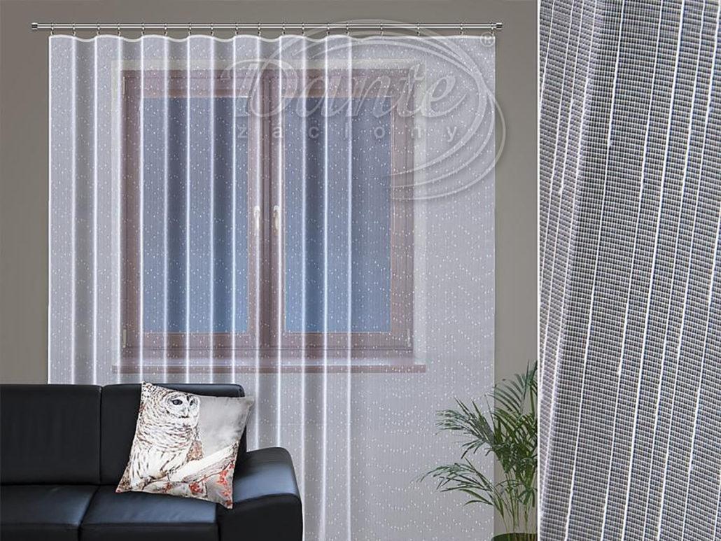 Fotografie: záclony do bytu