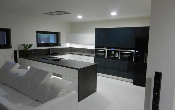 Foto:kuchyně na míru