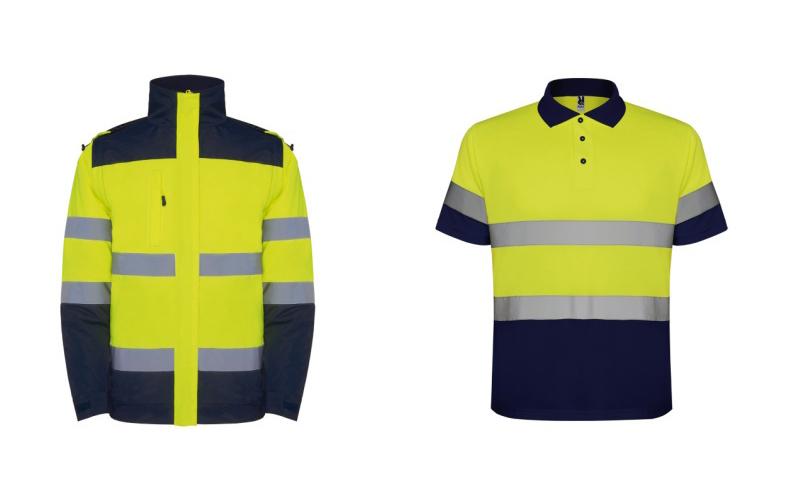 Fotografie: pracovni oblečení