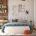 Fotografie: postel a matrace
