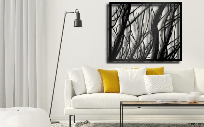 Fotografie: obrazy na zeď