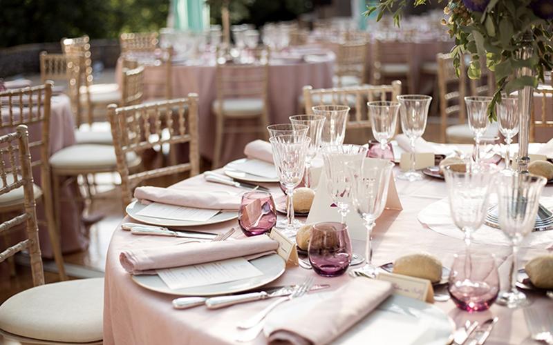 Fotografie: svatebni zidle