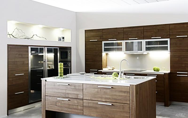 Foto: kuchyně na míru