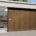Foto: garážová vrata